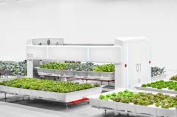 el robot Angus es un robot destinado a la agricultura